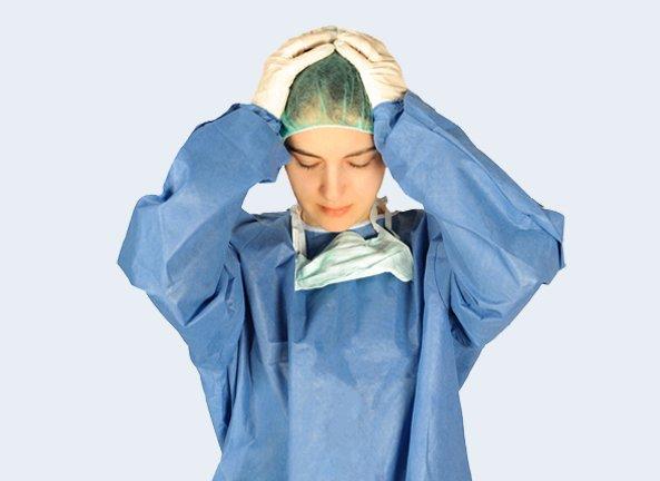 רשלנות רפואית בניתוח חזה