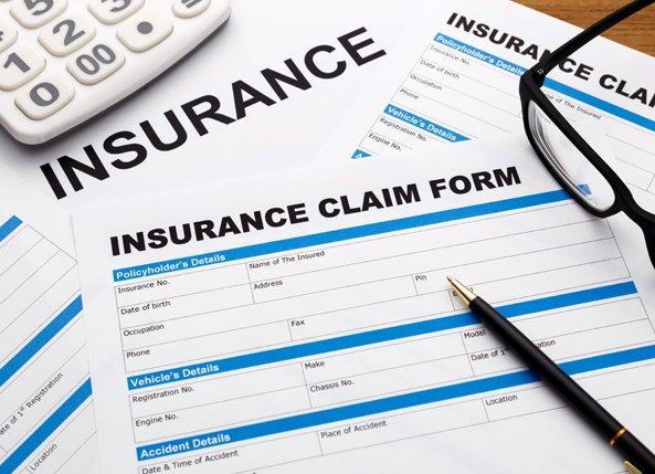 دعاوى التأمين
