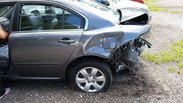 עקרונות הזהב לנפגעי תאונות דרכים