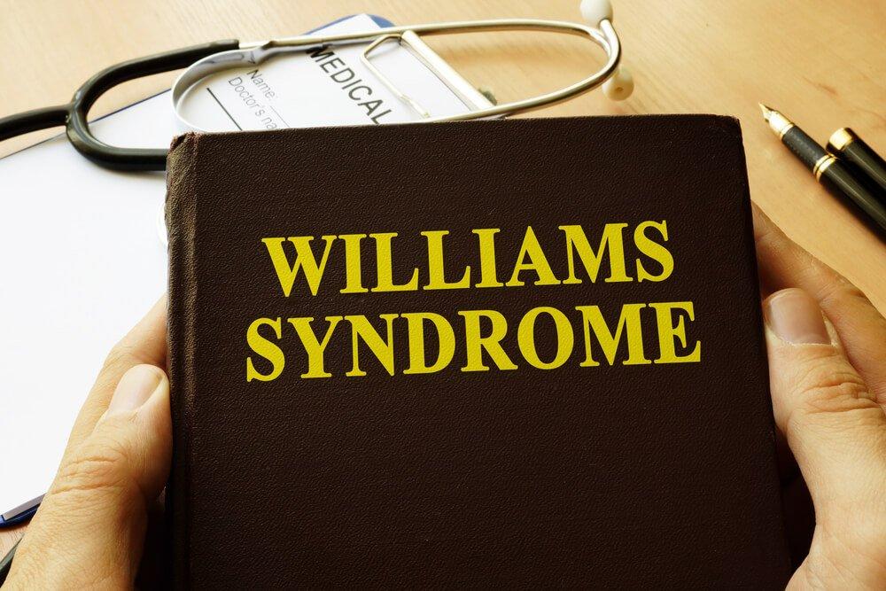 רלשנות רפואית בתסמונת וויליאמס