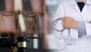 עורך דין מנוסה רשלנות רפואית