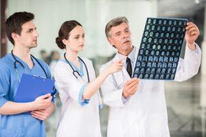 עורך דין רשלנות רפואית בגידול מוחי