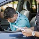 נהיגה ללא ביטוח או רישיון