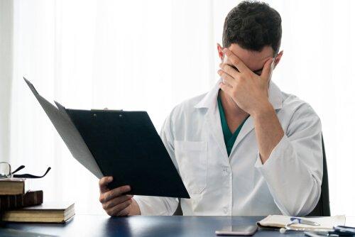 רשלנות רפואית בסרטן הכבד