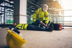 עורך דין תאונות עבודה ונזקי גוף