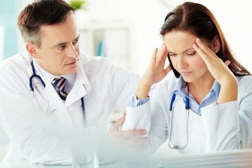 """עו""""ד רשלנות רפואית בהריון"""